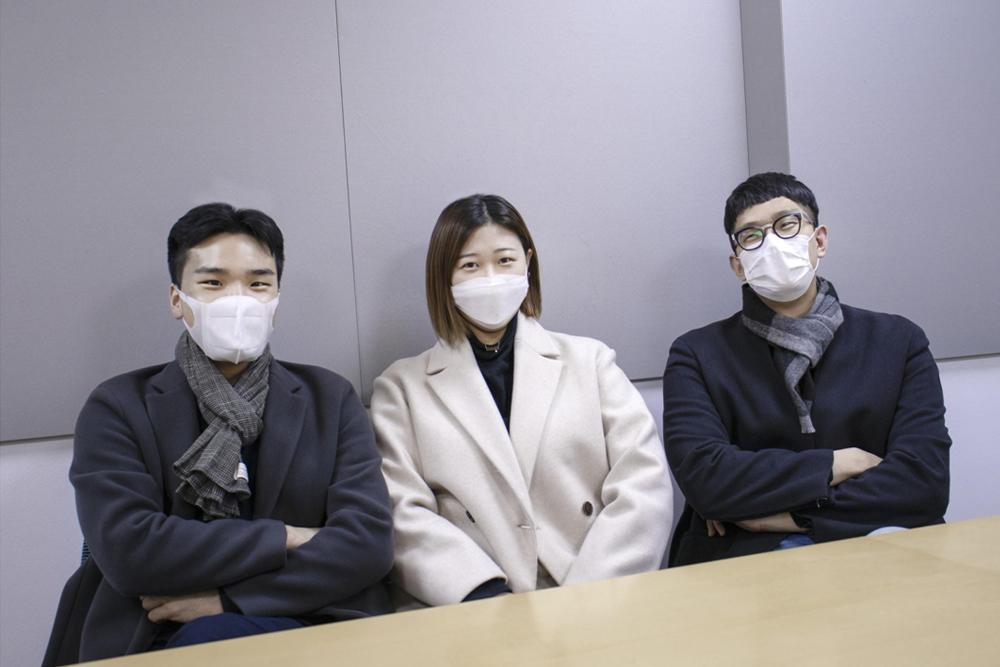 [iF 수상] 세계에서 인정을 받은 safe.U 첨부 이미지 -  좌에서우, 신현열, 김경진, 유원모