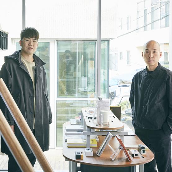'mykc' 김기문, 김용찬 동문 인터뷰